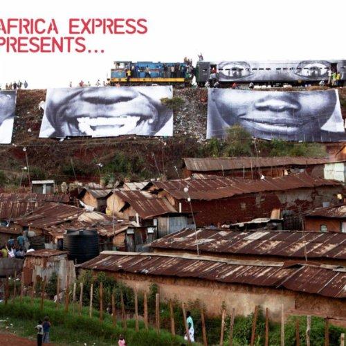Africa Express Presents...