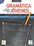 Gramática práctica de español para jóvenes