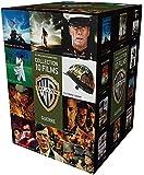 90 ans Warner - Coffret 10 films - Guerre + 1 magnet collector « Les Bérets Verts » offert [Édition Limitée]