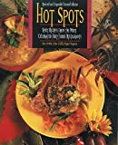 The recipes for spectacular flavor combinations by world-class fiery-food chefs are here! Recipes, collected from favorite spicy restaurants, include Chile Dusted Rock Shrimp with Fiery Onion Rings (by Lamerbert's of Taos in Taos, New Mexico).