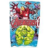 Marvel Avengers Fleece Blanket