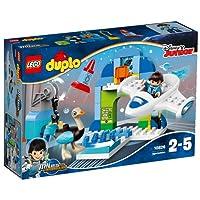 LEGO DUPLO Miles 10826: Miles' Stellosphere Hangar  Mixed