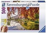 Ravensburger 13672 - Mühle am Blautopf