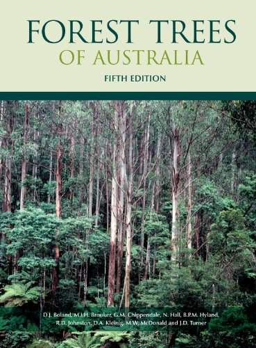 Forest Trees of Australia (English Edition)