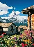Clementoni Puzzle 1500 pieces - Matterhorn (cod.31968)