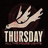 Kill The House Lights [CD + DVD]