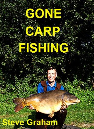Carp Fishing Ebook