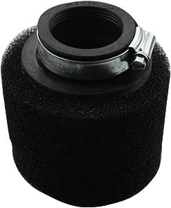 Goofit 42mm Luftfilter Reiniger Element Für Atv Dirtbike Go Kart Pitbike Trail Vierrder Quad Auto