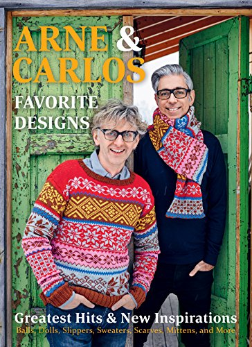 Arne & Carlos' Favorite Designs: Greatest Hits and New Inspirations por Carlos Zachrison