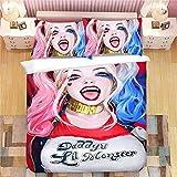 Harley Quinn Bettwäsche Testsieger Und Bestseller 2018 Im Großen