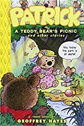 Patrick in a Teddy Bear's Picnic and Other Stories (Toon Books Set 2) by Geoffrey Hayes (2015-01-06)