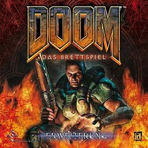 Heidelberger Spieleverlag HEI00104 - Doom: Erweiterung, deutsche Ausgabe