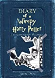 #5: Diary of a Wimpy Harry Potter: The Cowardly Wizard (Diary of a Wimpy Harry Potter  Book 1)