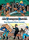 Les Tuniques Bleues, tome 9 : Les femmes dans l'armée par Cauvin