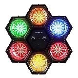 BigBen Lichtorgel mit 6 Lichter PZ332124