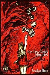 Hoo-Doo County Horrors