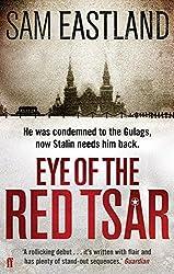 Eye of the Red Tsar (Inspector Pekkala) by Sam Eastland (2010-06-24)