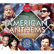 Stars of American Anthems
