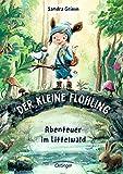 Der kleine Flohling: Abenteuer im Littelwald
