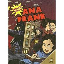 Ana Frank (Biografias Graficas/Graphic Biographies)