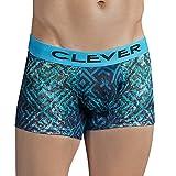 Clever Moda Boxer Short Labyrinth Sous-vêtements pour Hommes