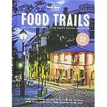 Foodie Trails - 1ed - Anglais
