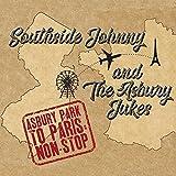 Absury park to Paris non-stop