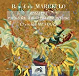 Marcello, Benedetto : Sonates pour Flûte À Bec et Basse Continue