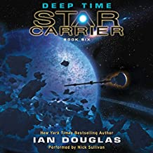 Deep Time (Star Carrier, Band 6)