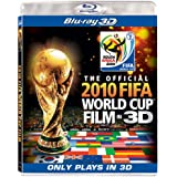 Official 2010 FIFA: World Cup Film
