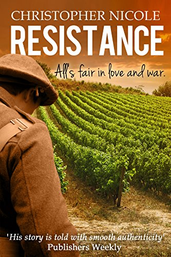 Resistance (French Resistance Book 1)