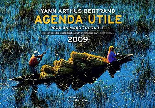 Agenda utile 2009 pour un monde durable