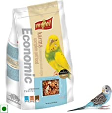 PetSutra Vitapol Economic Food for Budgies Bag Pack, 1200g