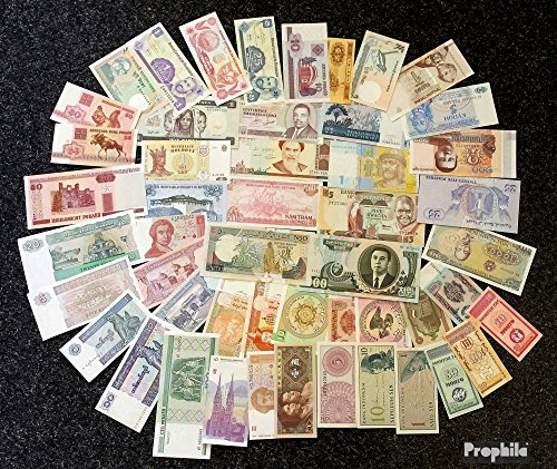 all-world-50-different-bankfrische-notes-from-25-different-countries-banknotes-for-collectors