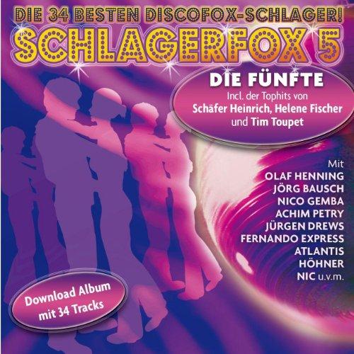 Schlagerfox 5