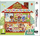 Nintendo Animal Crossing: Happy Home Designer - Juego (Nintendo 3DS, Soporte físico, Simulación, Nintendo, 02/10/2015, PG (Guía parental))