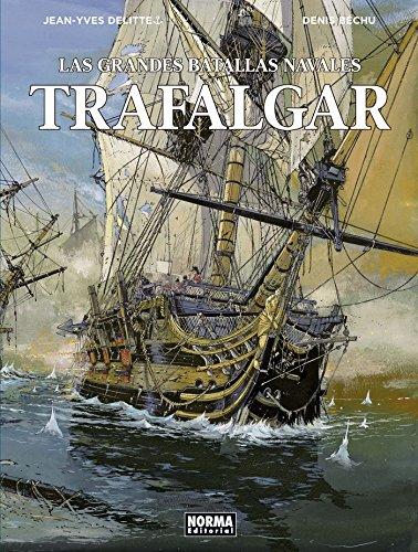 Las grandes batallas navales 1. Trafalgar
