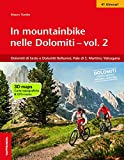 In mountainbike nelle Dolomiti: 2