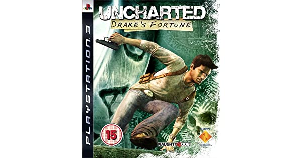 eebd6ccb951 Uncharted  Drake s Fortune (PS3)  Amazon.co.uk  PC   Video Games