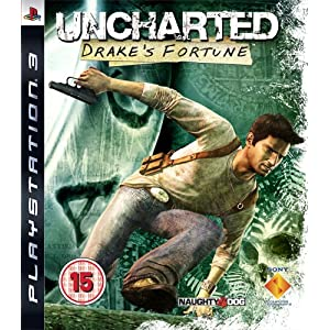 UNCHARTED DRAKES FORTUNE [UK-IMPORT]