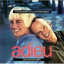 """Jimmy Somerville & June Miles-Kingston - Comment Te Dire Adieu - 7"""" Single 1989 - London Records LON 241"""