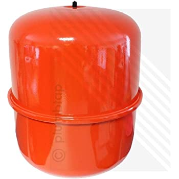 Zilmet 8 Litre Heating Expansion Vessel: Amazon.co.uk: DIY & Tools