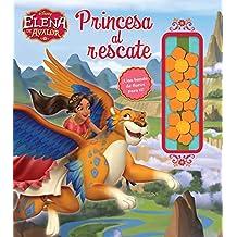 Disney Elena of Avalor: Princesa Al Rescate (Disney Elena De Avalor)