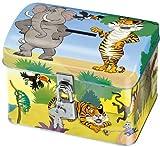 Moses 21116 - Tiger Taro Kinderspardose