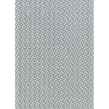 GAH Alberts - Lámina de aluminio, diseño de grano de cebada