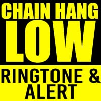 Chain Hang Low  Ringtone and Alert