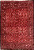 CarpetVista Afghan Teppich 200x290 Orientalischer Teppich