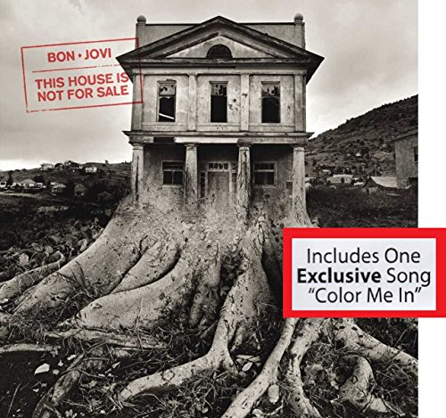 this-house-is-not-for-sale-cd-1-bonus-color-me-in-2016-walmart-exclusive