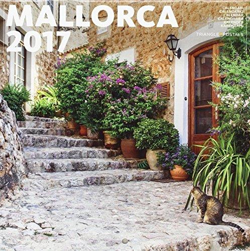 Calendari 2017 Mallorca 2 petit (rural) por Aa.Vv.