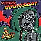 Operation:Doomsday [VINYL]